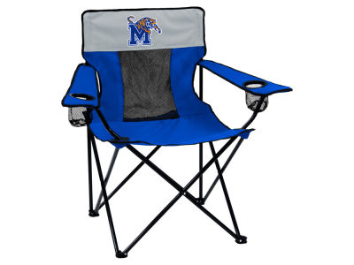Memphis Tigers Logo Brands Elite Chair