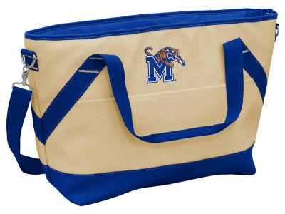 Memphis Tigers Logo Brands Brentwood Cooler Tote
