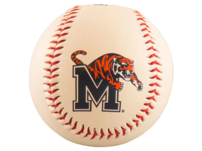 Memphis Tigers Logo Brands Baseball