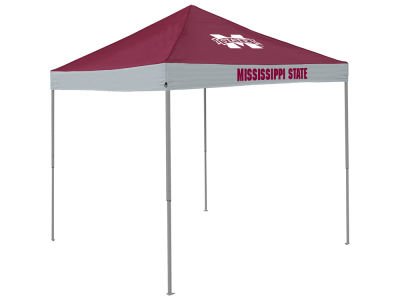 Mississippi State Bulldogs Logo Brands NCAA 9x9 Canopy