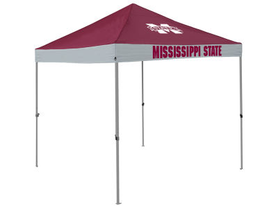 Mississippi State Bulldogs Logo Brands 10x10 Canopy