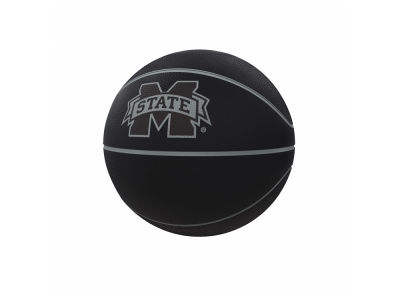 Mississippi State Bulldogs Logo Brands NCAA Full-Size Composite Basketball