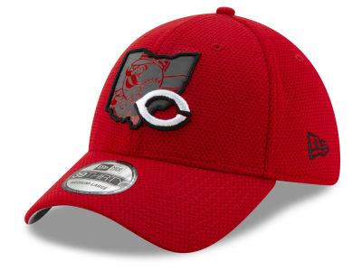 Cincinnati Reds New Era MLB State Flective 2.0 39THIRTY Cap b0d8e295c0b