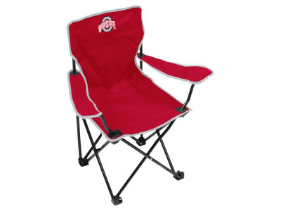 Logo Brands Youth Folding Chair