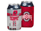 Ohio State Buckeyes Logo Brands NCAA Flat Can Coozie Gameday & Tailgate