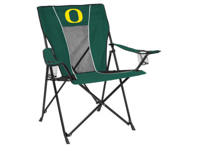 Oregon Ducks Logo Brands Game Time Chair
