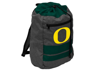 Oregon Ducks Logo Brands Journey Team Backsack