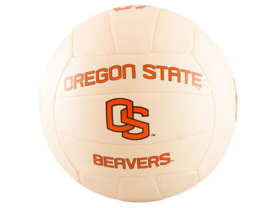 Oregon State Beavers Logo Brands Volleyball
