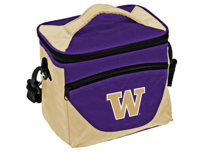 Washington Huskies Logo Brands Halftime Lunch Cooler