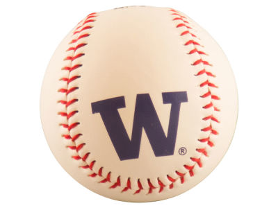 Washington Huskies Logo Brands Baseball