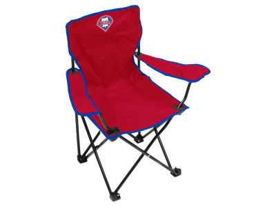 Philadelphia Phillies Logo Brands Youth Folding Chair