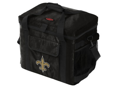New Orleans Saints Logo Brands Glacier Cooler