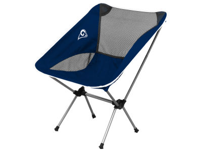 Los Angeles Rams Logo Brands Ultra-Lite Chair