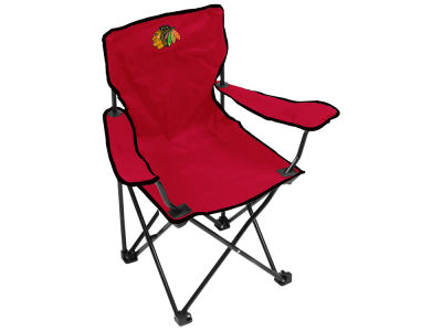Chicago Blackhawks Logo Brands Youth Folding Chair