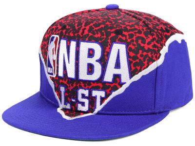 NBA All Star Mitchell   Ness NBA Fashion All Star Snapback Cap 6f7ac8d5553c