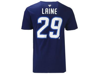 ... Branded NHL Infant Premier Player Jersey. Infant.  70.00. Winnipeg Jets  Patrik Laine Majestic NHL Men s Authentic Stack Name and Number T-shirt 996e45810