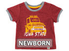 Iowa State Cyclones Colosseum NCAA Newborn Monster Truck T-Shirt T-Shirts