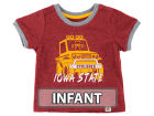 Iowa State Cyclones Colosseum NCAA Infant Monster Truck T-Shirt T-Shirts