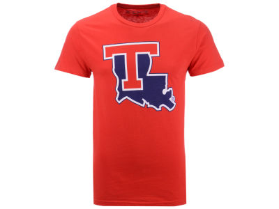 Louisiana Tech Bulldogs 2 for $28 The Victory NCAA Men's Big Logo T-Shirt