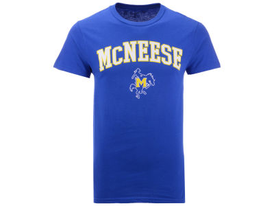McNeese State Cowboys 2 for $28 The Victory NCAA Men's Midsize T-Shirt