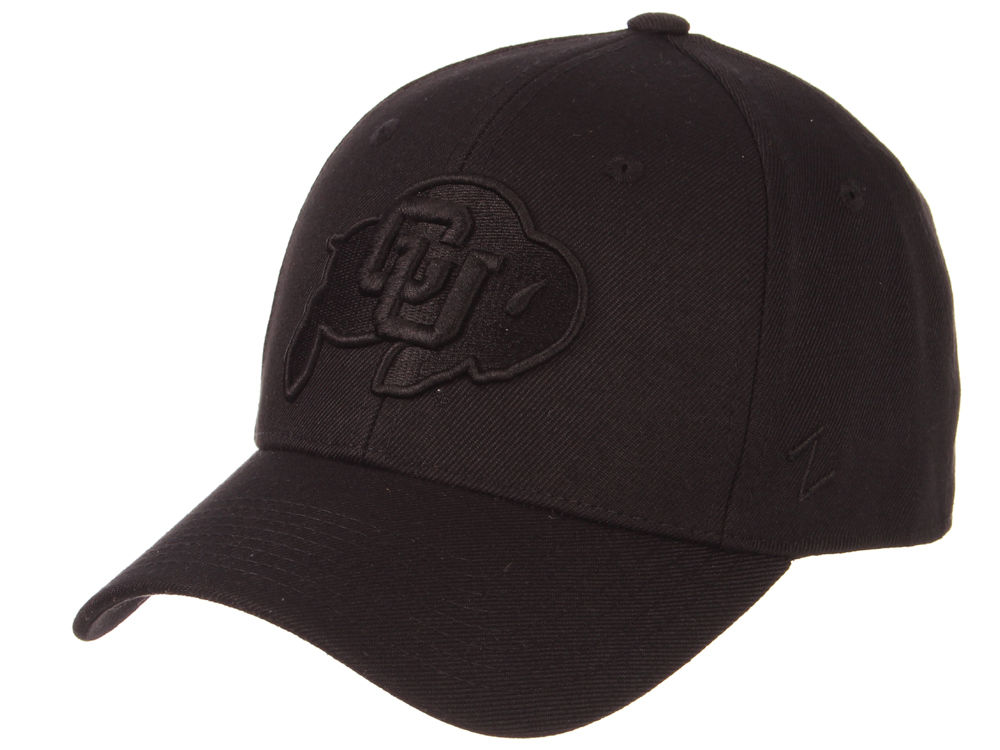 6906e90ccac ... authentic colorado buffaloes zephyr ncaa dh fitted cap 78a68 7a61c