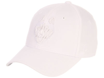 Connecticut Huskies Zephyr NCAA DH Fitted Cap