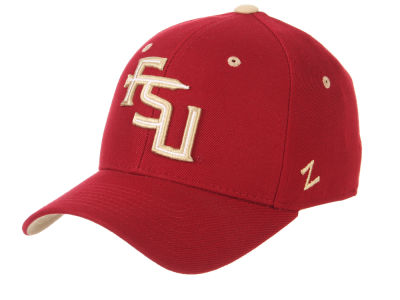 Florida State Seminoles Zephyr NCAA DH Fitted Cap