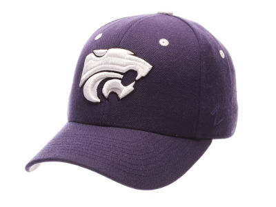 Kansas State Wildcats Zephyr NCAA DH Fitted Cap