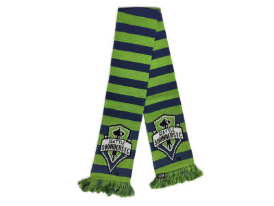 Seattle Sounders FC Classic Bar Scarf II