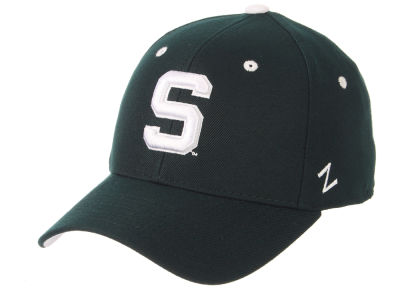 newest collection 50383 6dad7 low price michigan state spartans zephyr ncaa dh fitted cap 83647 7b75a