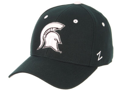 best website 7f41b 73504 low price michigan state spartans zephyr ncaa dh fitted cap 62a1a b54b2