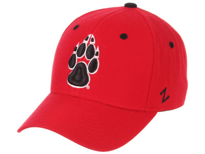 New Mexico Lobos Zephyr NCAA DH Fitted Cap