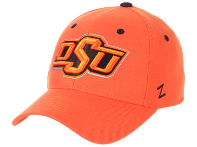 Oklahoma State Cowboys Zephyr NCAA DH Fitted Cap