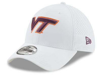681225fe7a6 Virginia Tech Hokies New Era NCAA Performance Play 39THIRTY Cap