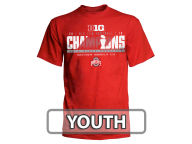 J America 2018 NCAA Youth Locker Room Conference Champ T-Shirt T-Shirts
