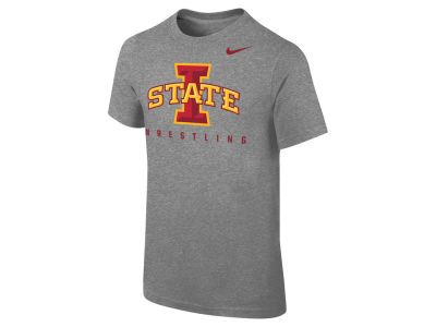 NCAA Youth Cotton Wrestling T-Shirt