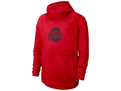 Nike NCAA Men's Repel Lightweight Player Jacket
