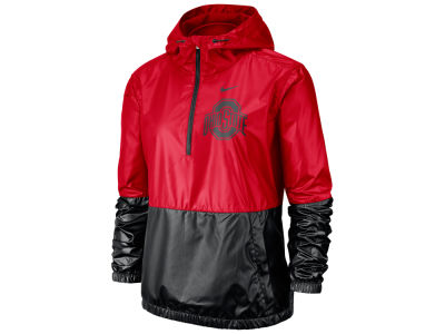 Nike NCAA Women's Half Zip Jacket