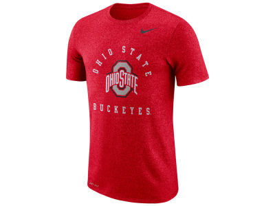 Nike NCAA Men's Marled T-Shirt