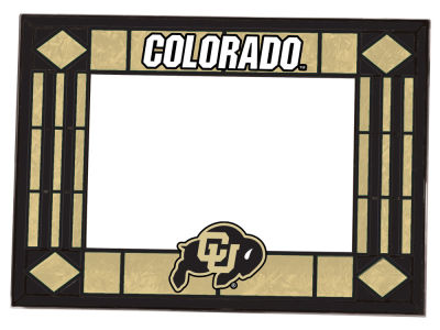 Colorado Buffaloes Memory Company Horizontal Art Glass Picture Frame