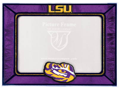 LSU Tigers Memory Company Horizontal Art Glass Picture Frame