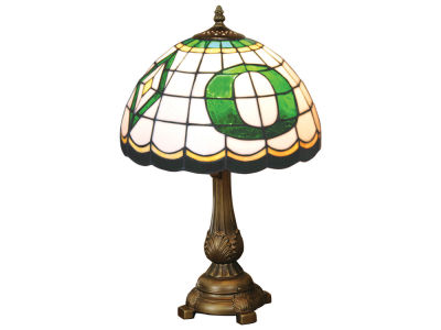Oregon Ducks Memory Company Tiffany Style Desk Lamp