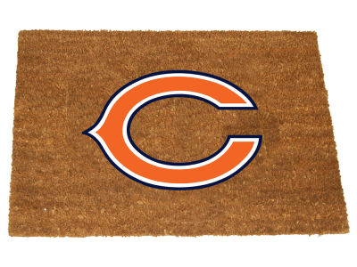 Chicago Bears Memory Company Colored Logo Door Mat