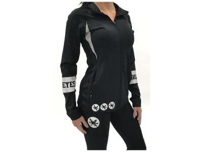 NCAA Women's Reflective Full Zip Jacket