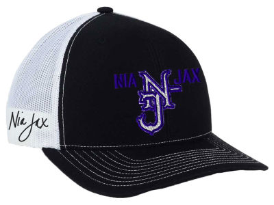 Nia Jax WWE Custom Trucker Cap