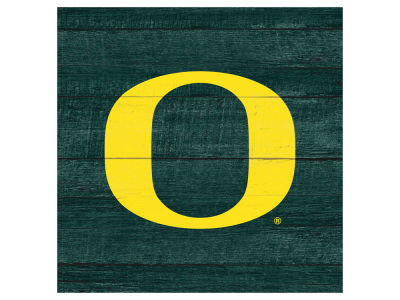 Oregon Ducks ScoreArt NCAA Fridge Decal