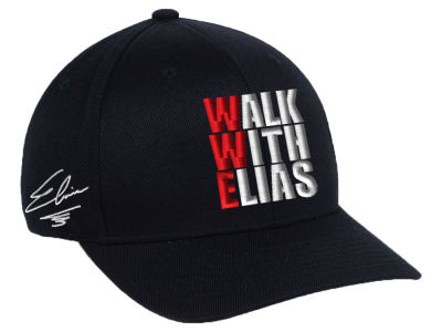 Elias WWE Home Run Cap