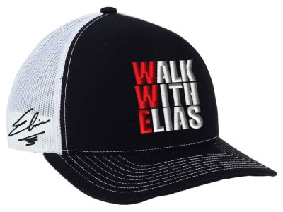 Elias WWE Custom Trucker Cap