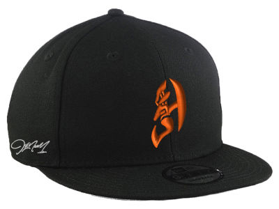 Jeff Hardy WWE Custom 9FIFTY Snapback Cap
