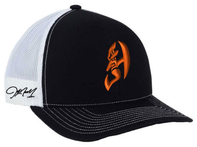 Jeff Hardy WWE Custom Trucker Cap
